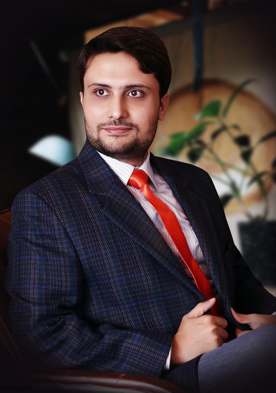 Burair Ali Hussain